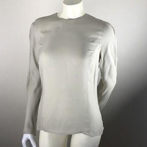 Vintage Anne Klein blouse size 8